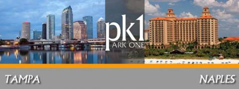 Park One announces new offices in Florida