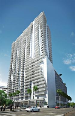 Park One Grows Miami Downtown Portfolio
