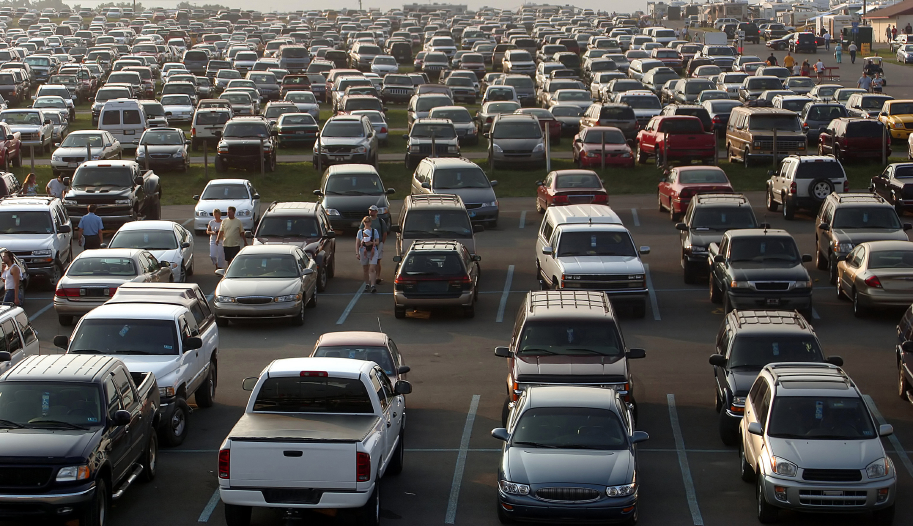 Is Parking a Way to Improve Urbanism?