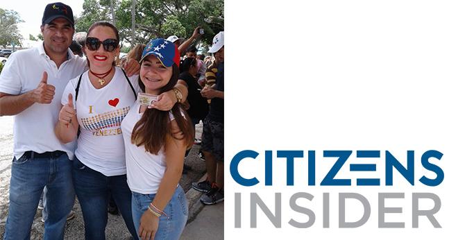Citizen Insider: Diego Ceballos
