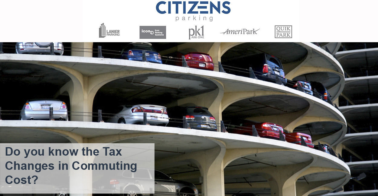 Do You Know the Tax Changes in Commuting Costs?