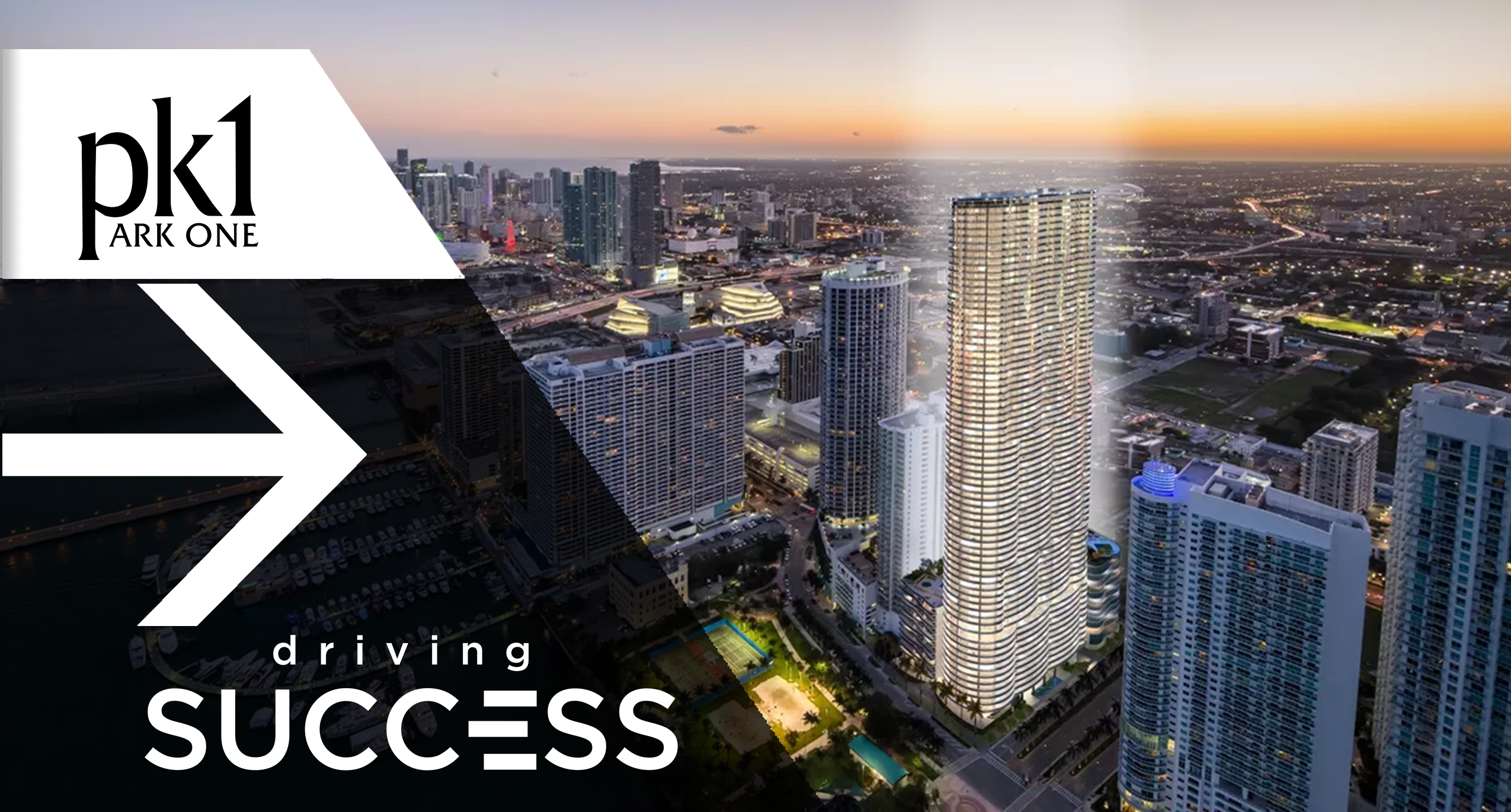 Driving Success: Aria on the Bay