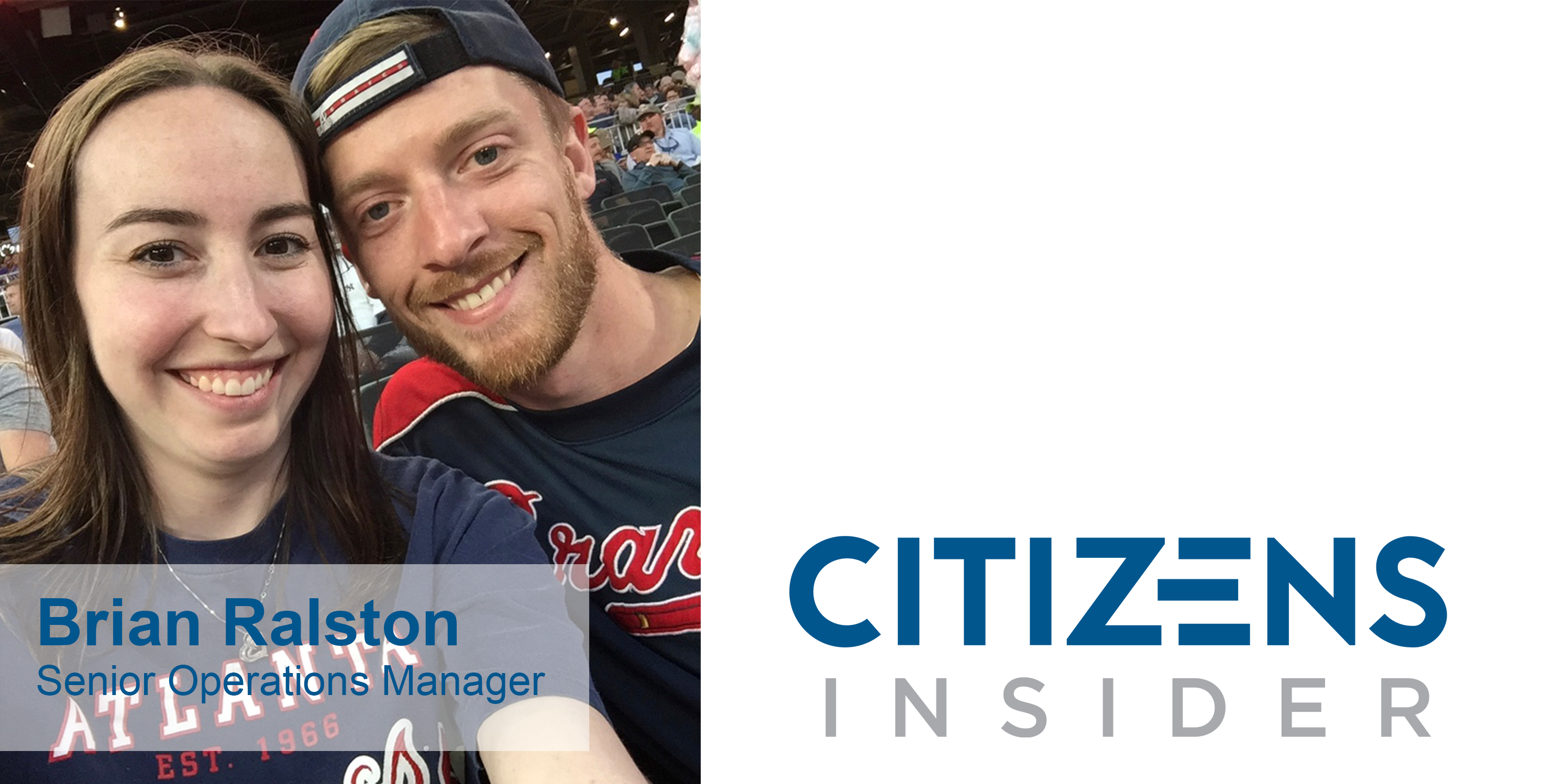 Citizens Insider: Brian Ralston