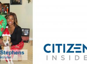 Citizens Insider: Cierra Stephens