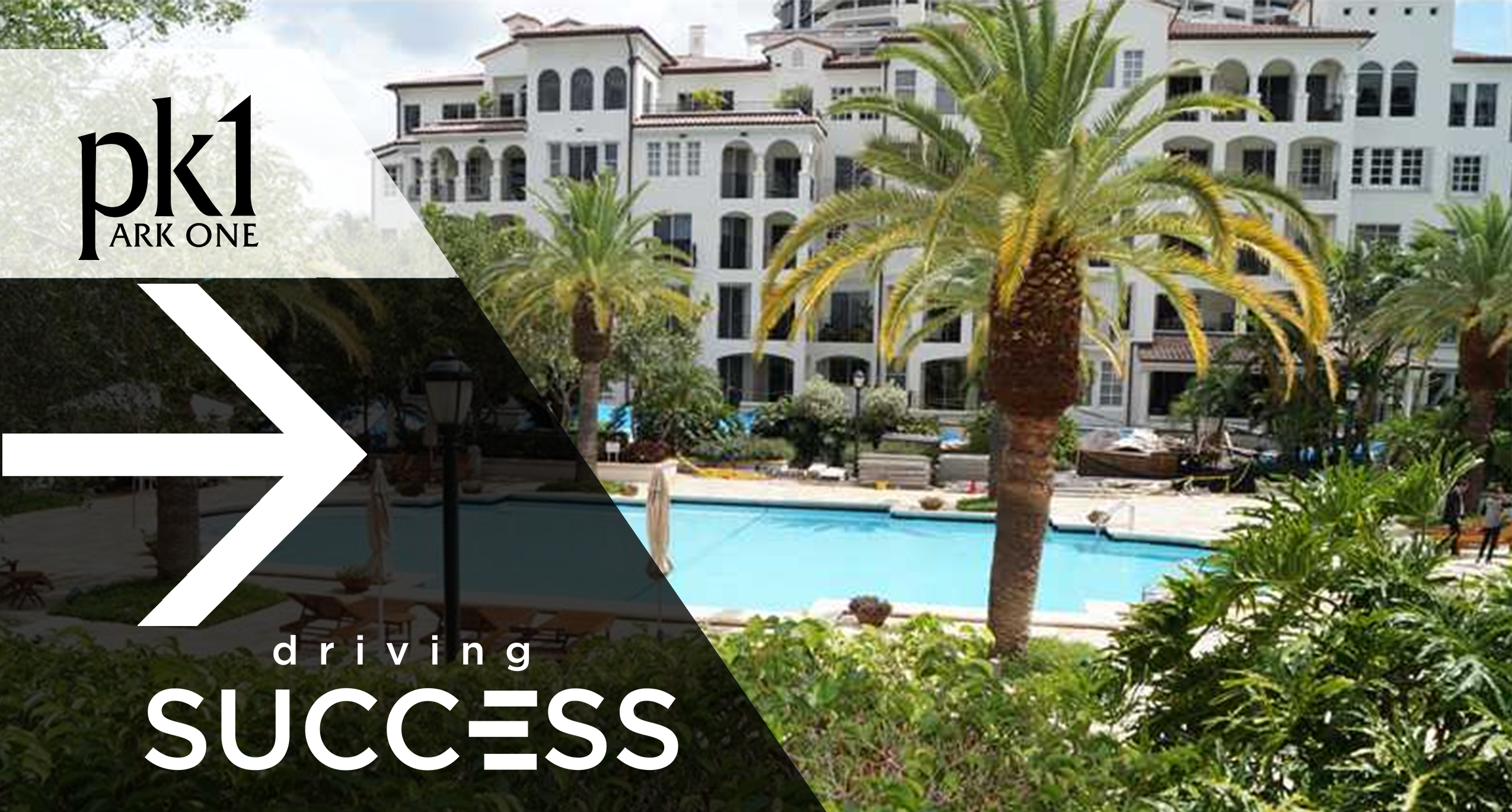 Driving Success: Mediterranean Village 2