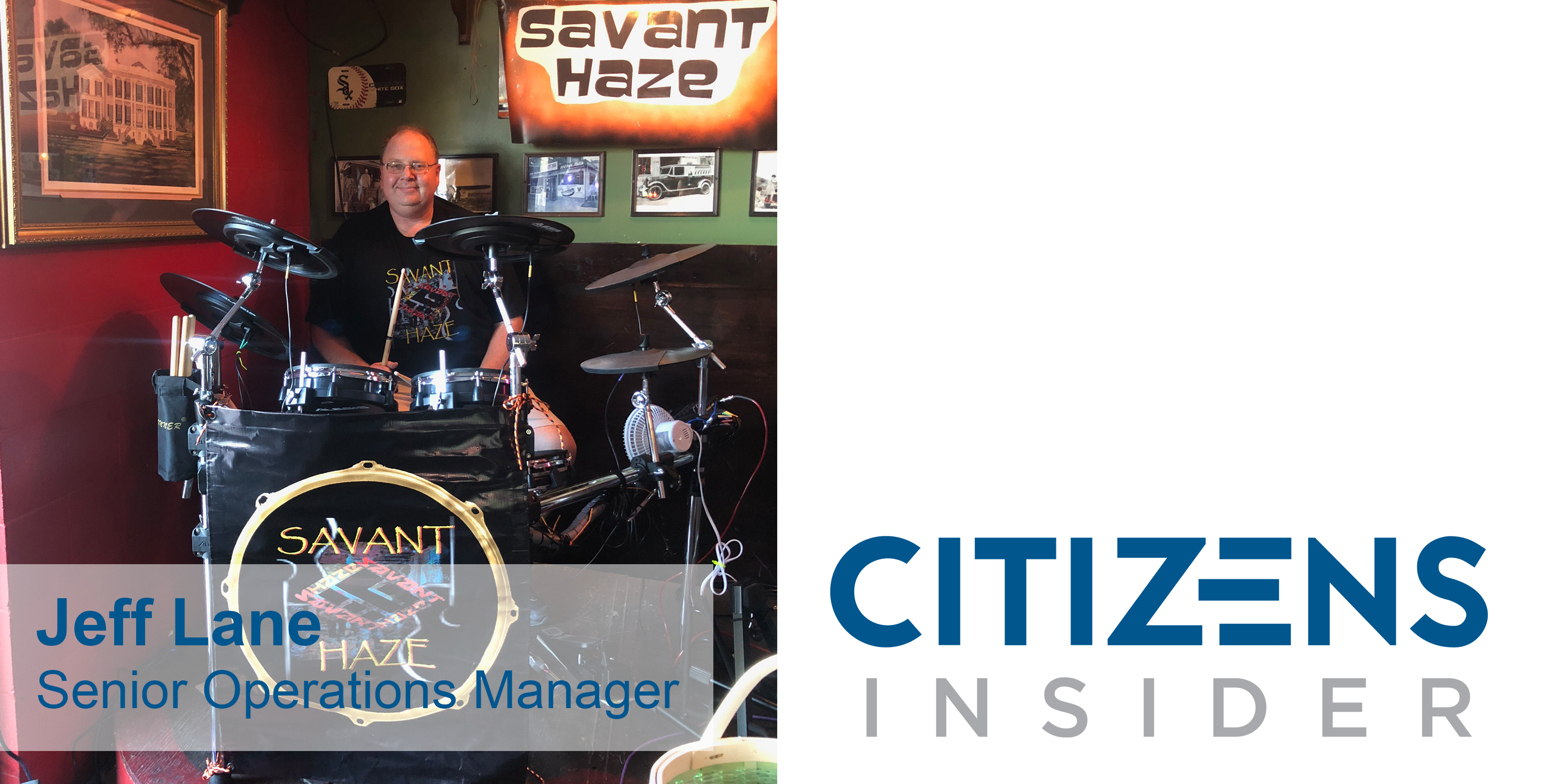 Citizens Insider: Jeff Lane