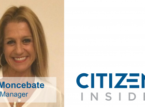 Citizens Insider: Maria Moncebate