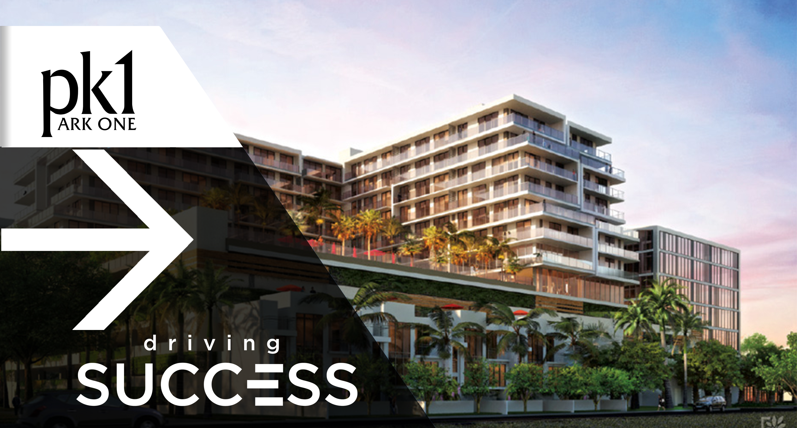 Driving Success: Aventura Park Square