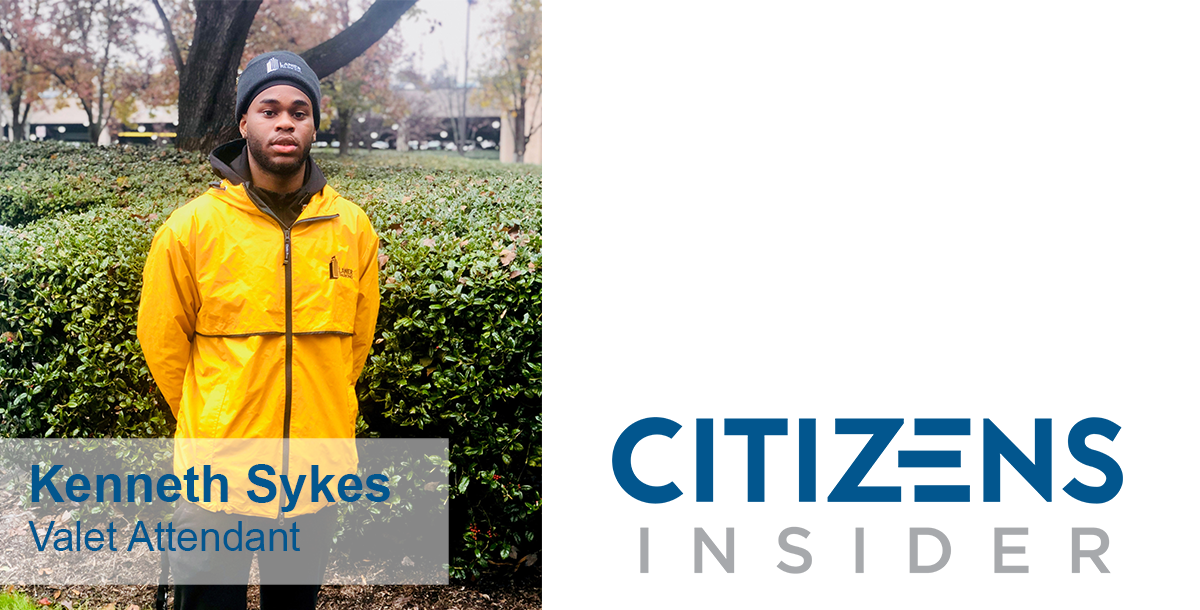 Citizens Insider: Kenneth Sykes