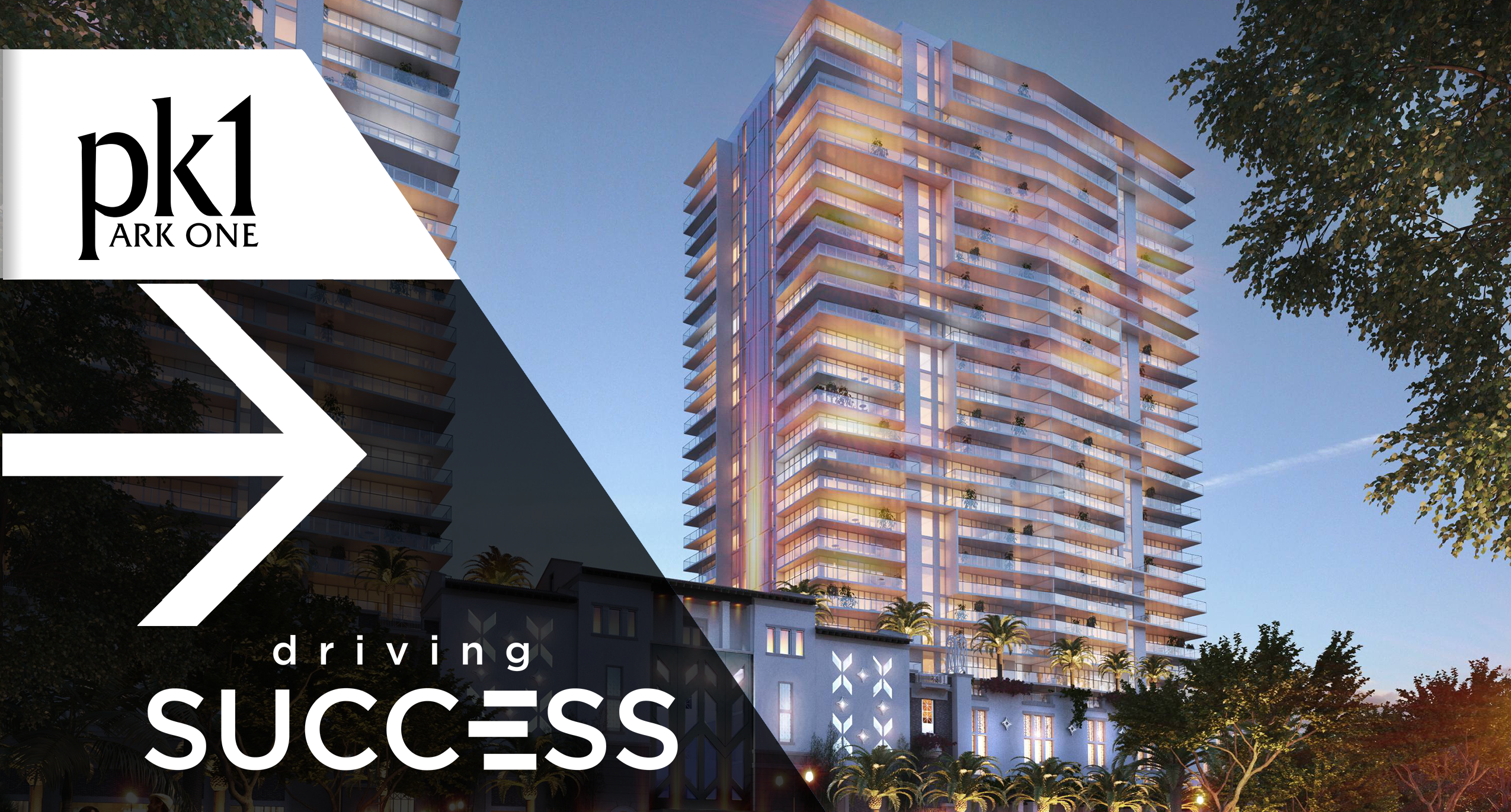 Driving Success: Parque Towers