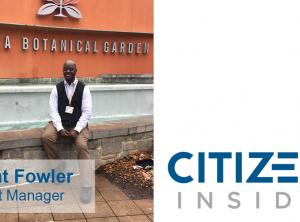 Citizens Insider: Vincent Fowler