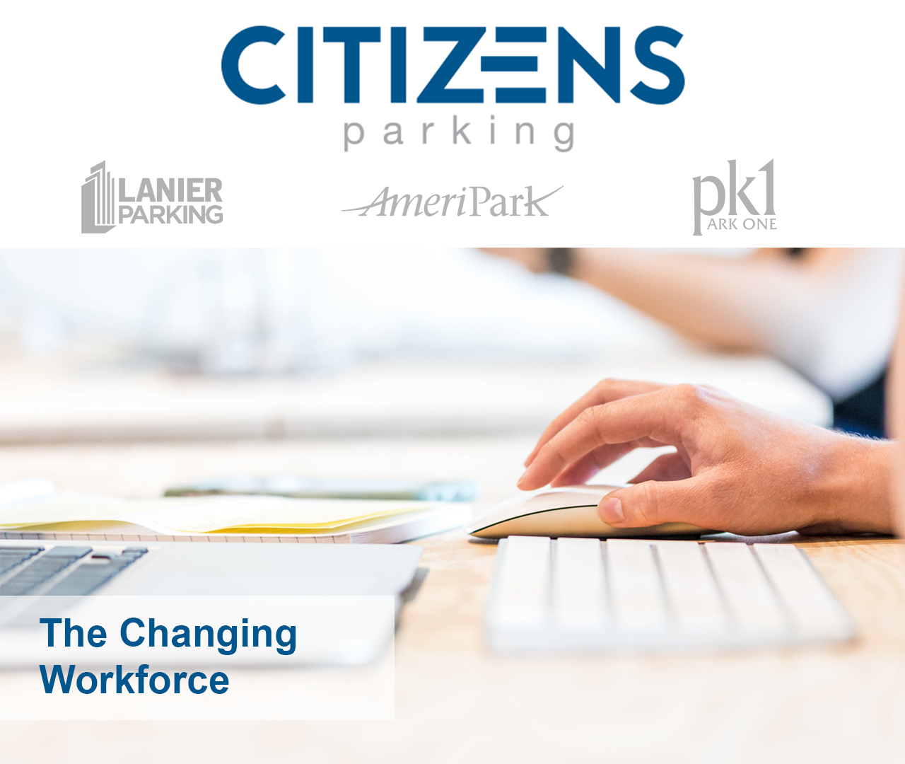 The Impact of the Changing Workforce