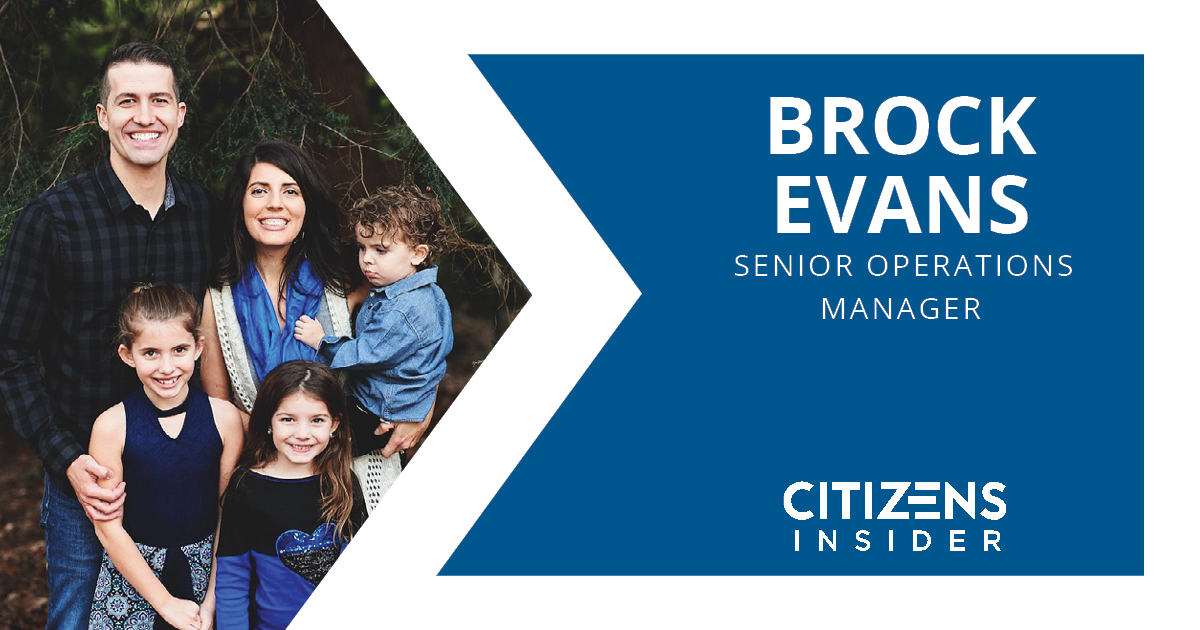 Citizens Insider: Brock Evans
