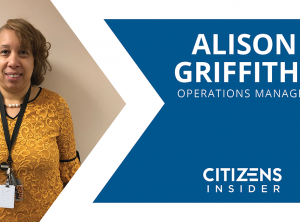 Citizens Insider: Alison Griffiths