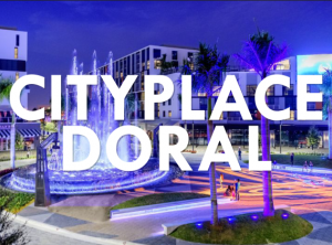 Location Spotlight: CityPlace Doral