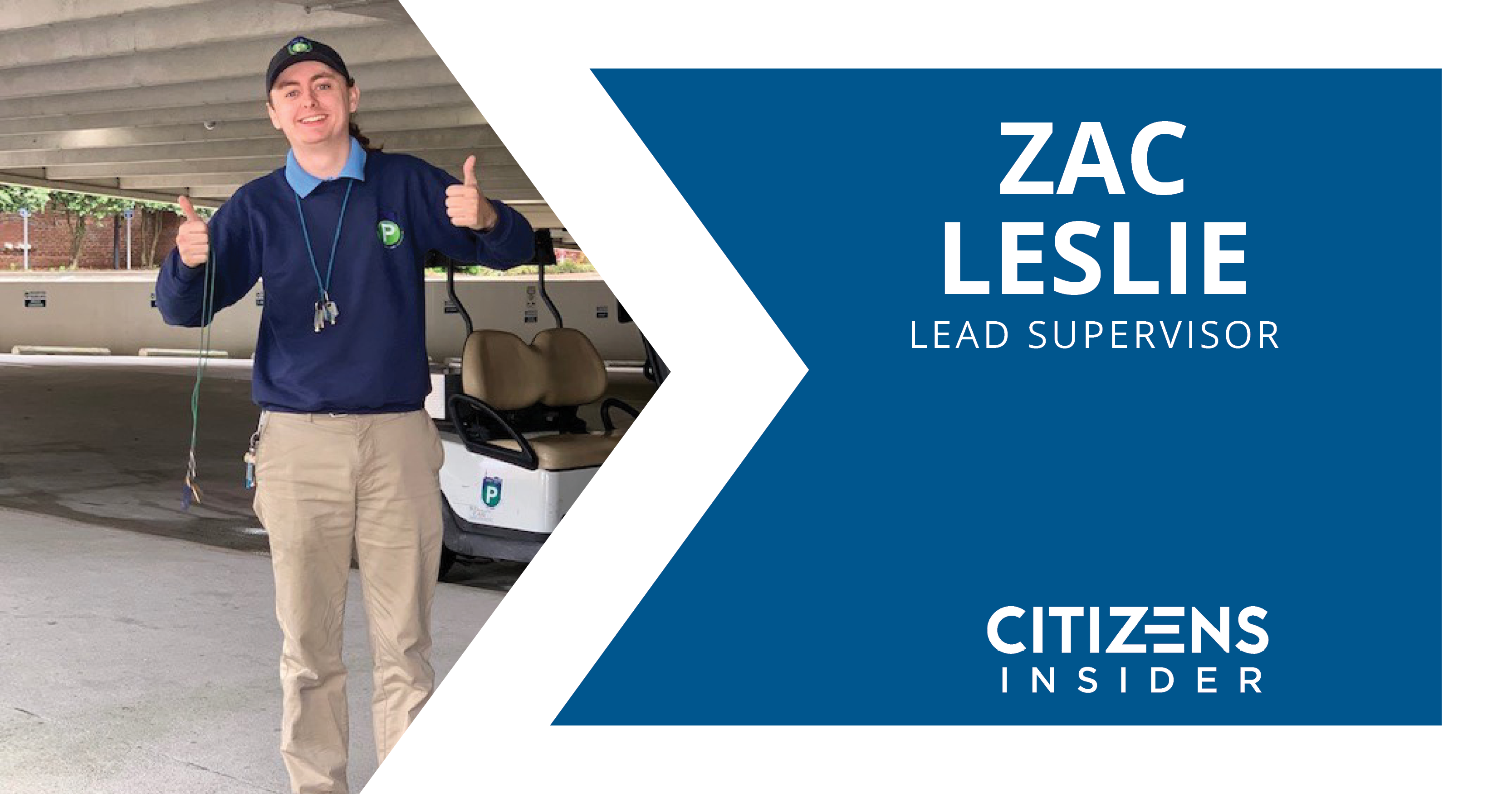 Citizens Insider: Zac Leslie
